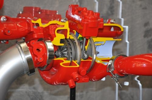 BG DPF Diesel