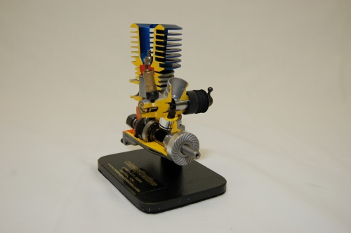 Force .21 Radio Controlled Car Engine