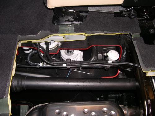 Land Rover LR3 2005