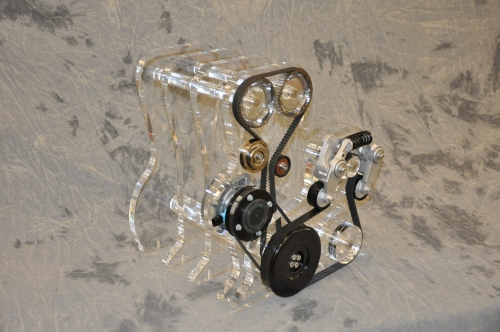 Litens Engine