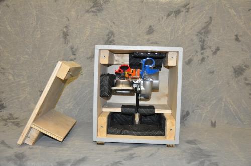 Thalas Turbocharger