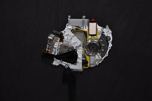 Volkswagen Direct Shift Gearbox (DSG) Transmission