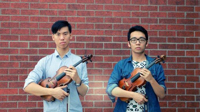 The Brisbane music graduates breaking the internet | CutCommon