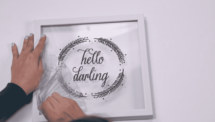 How To Cut Vinyl On A Cricut And Make Decals Cut Cut