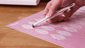 How to Cut Fabric With Cricut | Cut, Cut, Craft!