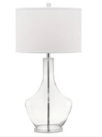 10 Contemporary Bright Table Lamps - Cute Furniture