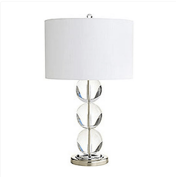 10 Contemporary Bright Table Lamps  Cute Furniture