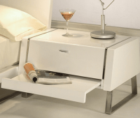 8 Modern Nightstands For Your Bedroom - Cute Furniture