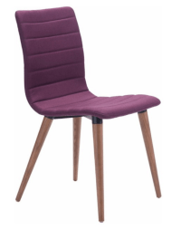 Top 8 Purple Dining Room Chairs - Cute Furniture