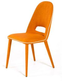Top 8 Orange Dining Room Chairs - Cute Furniture