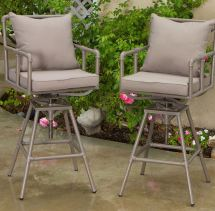 Patio Bar Stools Garden - Cute Furniture