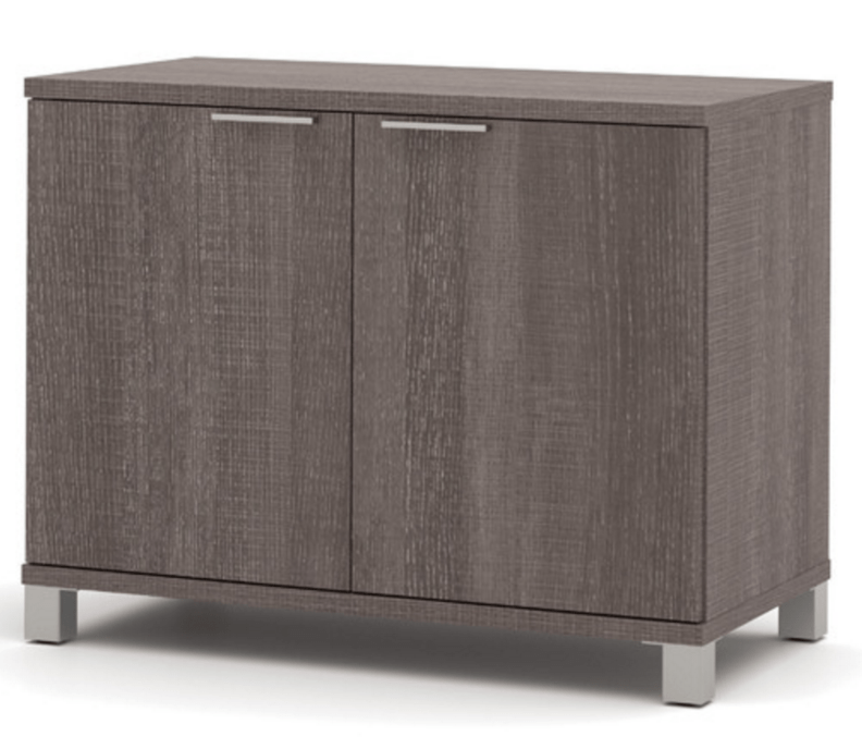 7 Great Small Storage Cabinets With Doors For Your Office