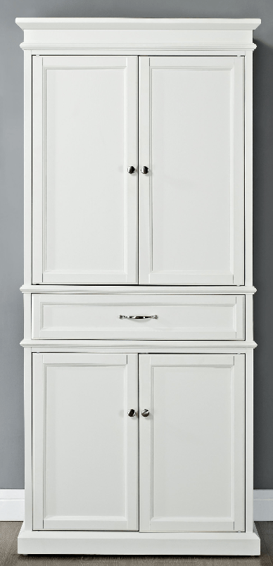 Top 7 White Tall Kitchen Pantry Cabinets Cute Furniture