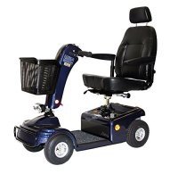 Best Electric Power Mobility Scooters and Chairs for Seniors!