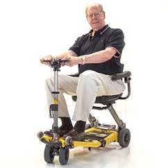 Transport Chair Cvs Rocking Fine Woodworking Best Electric Power Mobility Scooters And Chairs For Seniors!