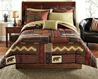 Beautiful Country Bedding Sets!