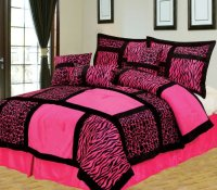 Cute Comforter Sets for Teenage Girls!