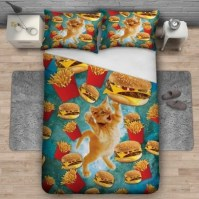 12 Funny and Creative Bedding Sets! - Cute Comforters