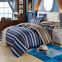 11 Cool Teen Boy Comforter Sets!