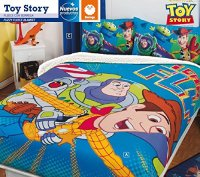 Cute Disney Comforters and Bedding Sets for Boys and Girls!
