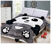 Adorable Panda Bedding Sets for Sale!