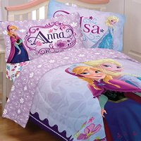 The Most Beautiful Disney Princess Bedding Sets for Girls!