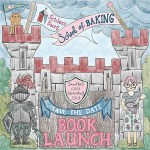 Book Launch School of Baking - Save the Date