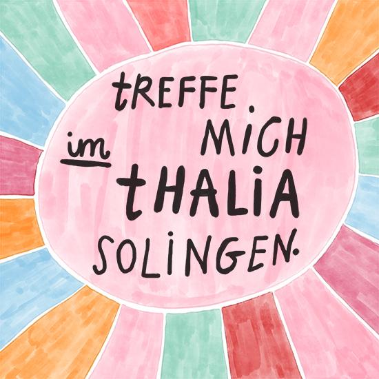 am Mittwoch den 7.11. um 16:00 Uhr kannst Du mich in der Thalia Filiale im Hofgarten treffen
