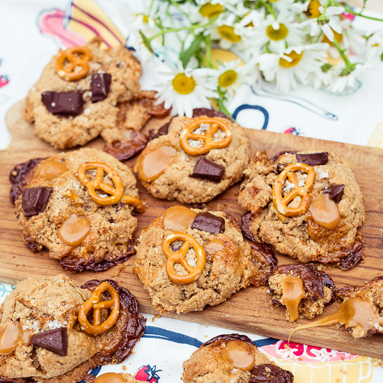Wie diese Cookies gehen kannst Du dir in meinen Instagram Highlights anschauen