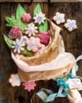 Cookie Blumenstrauss