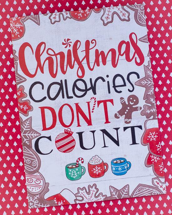 Das ist mein Motto zu Weihnachten