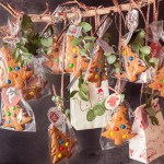 Gingerbread Tannenbäume