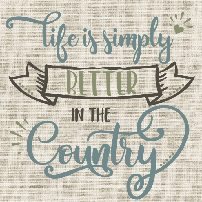 Country SVG