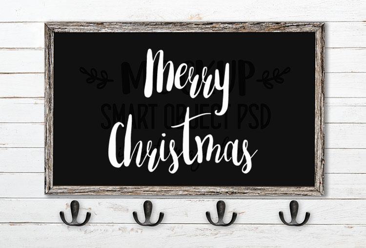 merry christmas svg word art amberlight