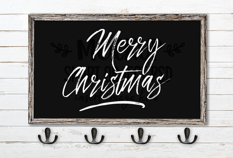 merry christmas svg word art dreamlight