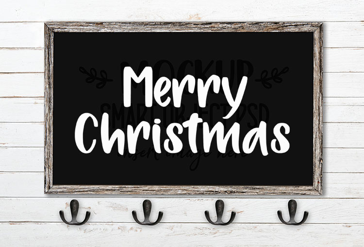 merry christmas svg word art milk and cookies