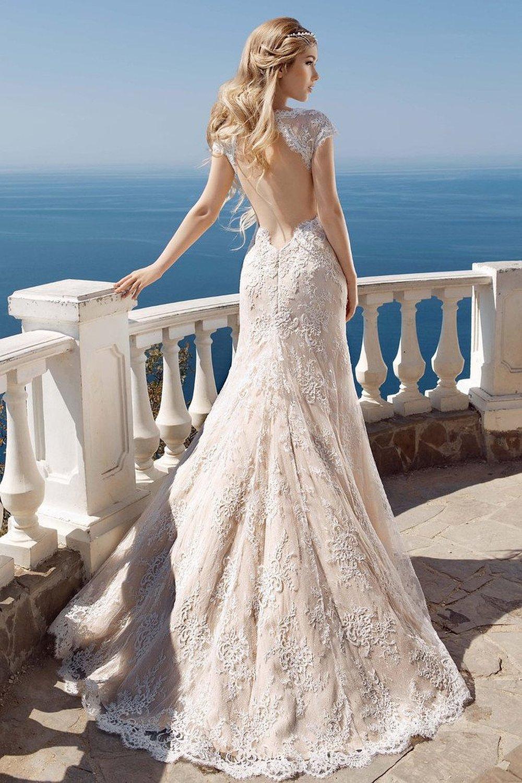 Knee Length Wedding Dresses