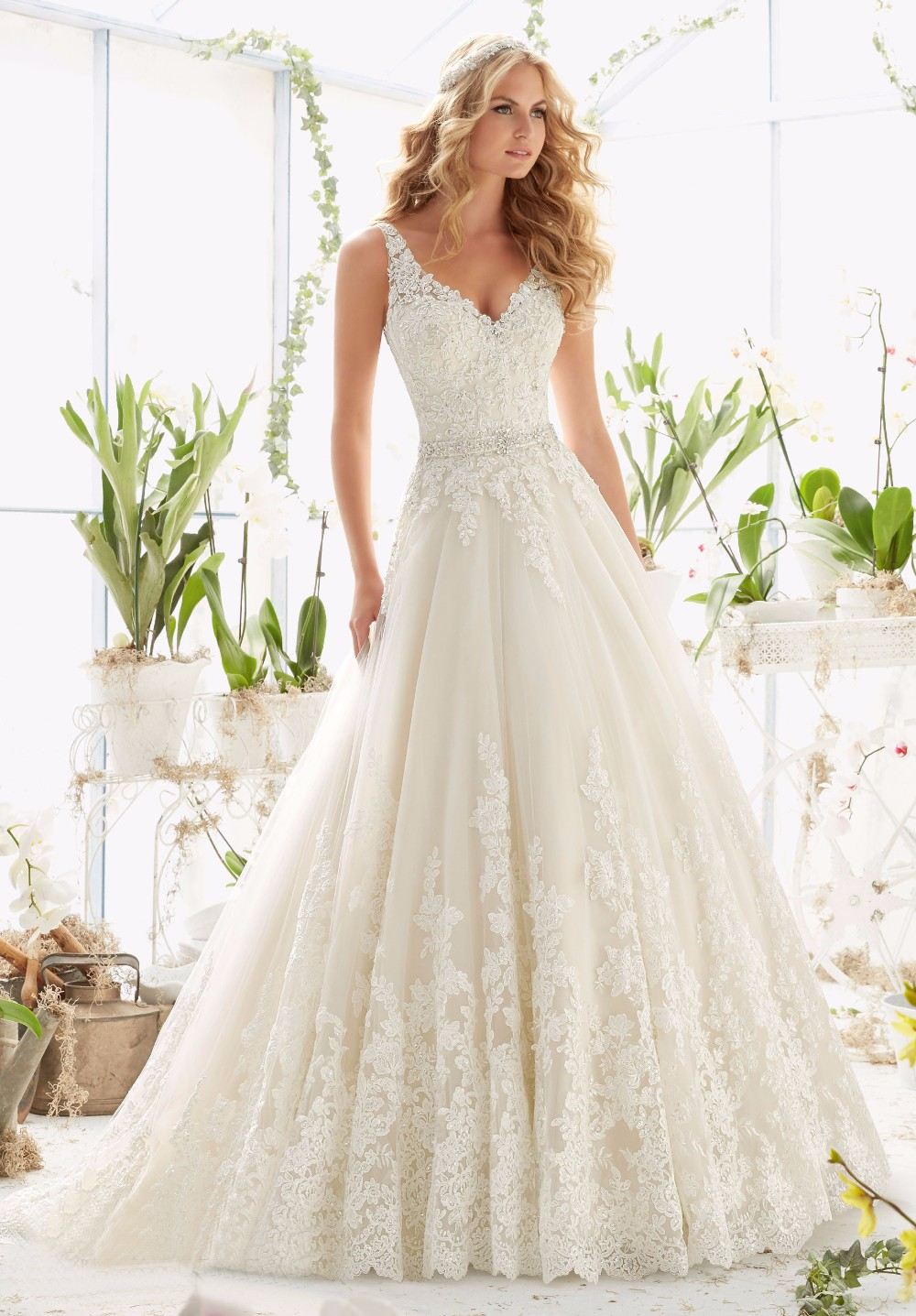 Backless Sexy Vintage Wedding Dress  Cute Dresses