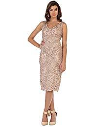 MQ1426 Short Modern Mother Of The Bride Dress