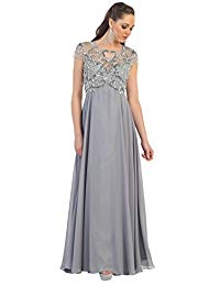 Mother of the Bride Formal Evening Dress #21100