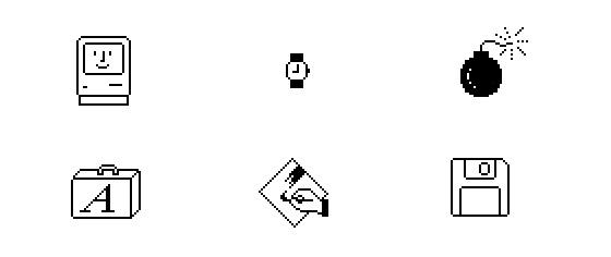 Cutedrop » O iPhone dos anos 80