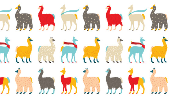 Cutedrop Llama Invasion 5 Provas Visuais De Que Todos