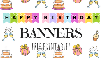 happy birthday calendar free printable cute freebies for you