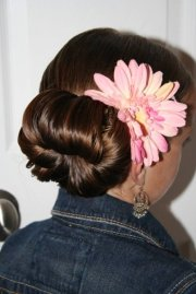 homecoming prom hairstyles teen