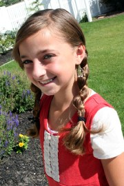 loony braids crazy hair day hairstyles