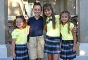 school cute girls hairstyles