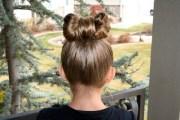 lady gaga hair bow hairstyle