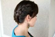 katniss everdeen braid hairstyle