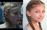 Primrose Everdeen Braids | Hunger Games Hairstyles | Cute ...