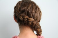 Authentic Katniss Braid | Hunger Games Special Guest ...